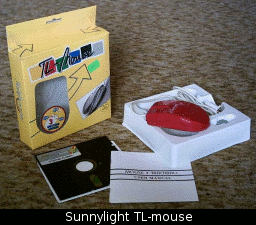 TL-mouse